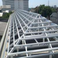 Roofing Structures Manufacturers