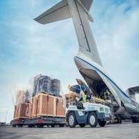 Cargo Handling Services Manufacturers