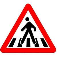 Road Safety Sign Manufacturers