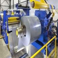 Slitting Line Manufacturers