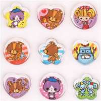 Toys Sticker Manufacturers