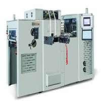 Automatic Foil Stamping & Die Cutting Machine Manufacturers