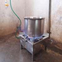 Biogas Burner Manufacturers
