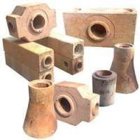Ceramic Refractories Manufacturers