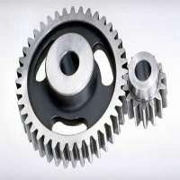直齿轮 制造商