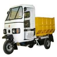 三轮自卸车 制造商