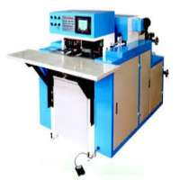 Handle Bag Making Machine Manufacturers