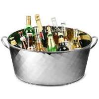 Stainless Steel Party Tub Manufacturers