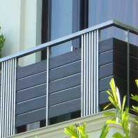 Balcony Guardrail Manufacturers