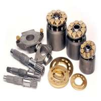 Hydraulic Pump Parts Manufacturers