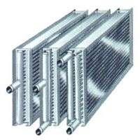 Steam Coil Air Preheater Manufacturers