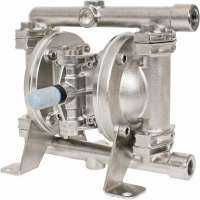 Stainless Steel Diaphragm Pump 制造商