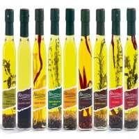 Flavor Oils Manufacturers