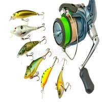 Fishing Tackle Manufacturers