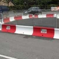 Traffic Barrier Manufacturers
