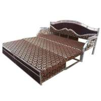 Stainless Steel Sofa Bed Manufacturers