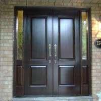 Entrance Steel Door Manufacturers