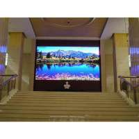 Indoor LED Display Manufacturers