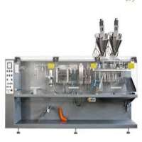 Horizontal Form Fill Seal Machines Manufacturers