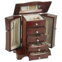 Necklace Jewelry Boxes Manufacturers