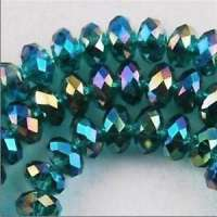 Faceted Crystal Bead Importers