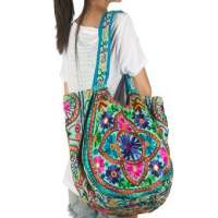 Embroidered Bags Manufacturers