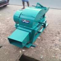 Biomass Shredder Manufacturers