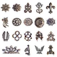 Cast Iron Ornament Manufacturers