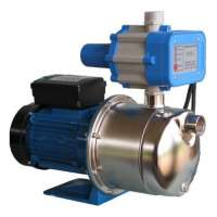 High Pressure Booster Pumps Manufacturers