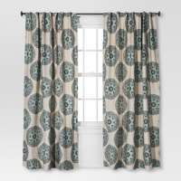 Woven Curtain Manufacturers