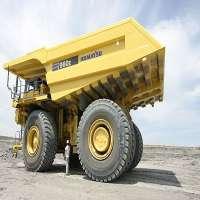 矿用自卸车 制造商