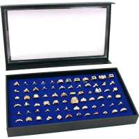 Ring Jewelry Box Manufacturers