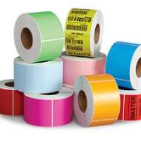 Self Adhesive Labels Importers