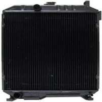 Tractor Radiator Manufacturers