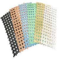 塑料织带 制造商