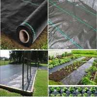 PP Woven Ground Cover Manufacturers