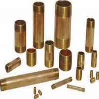 Copper Pipe Nipple Manufacturers