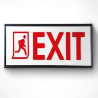 Cut Out Signage Manufacturers