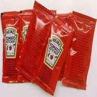 Tomato Ketchup Sachets Manufacturers