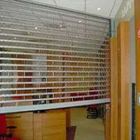 Polycarbonate Rolling Shutter Manufacturers