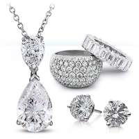 Diamond Jewelry Manufacturers