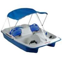Paddle Boat Manufacturers