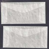 Glassine Envelope Manufacturers
