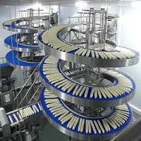 Spiral Conveyor Importers