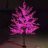 LED树灯 制造商