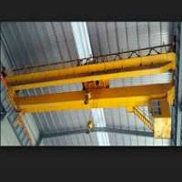 EOT Cranes Modernization Manufacturers
