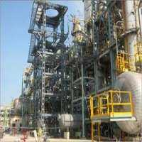 Industrial Infrastructure Service Manufacturers