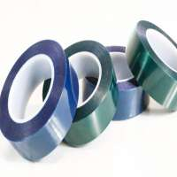 Silicone Adhesive Tape Manufacturers