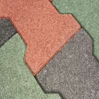Rubber Paver Manufacturers