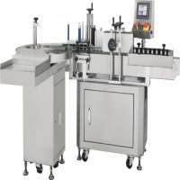 Vial Labelling Machine Manufacturers